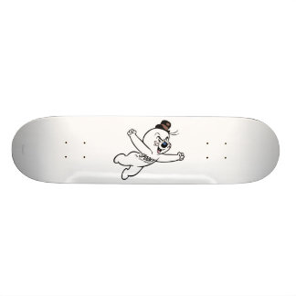 Spooky The Tuff Ghost 2 Skateboard Deck