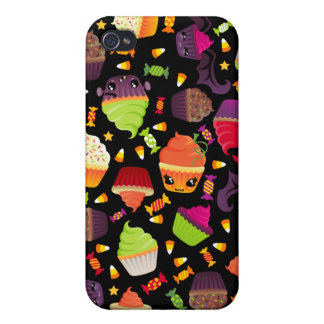 Spooky Treats iPhone 4/4S Cases