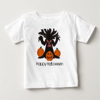 Spooky Tree Baby Tshirt