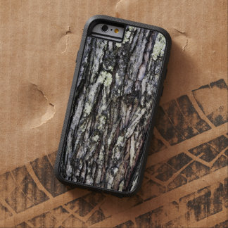Spooky Tree Bark Print Tough Xtreme iPhone 6 Case
