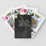 Spooky Tree Card Decks