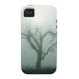 Spooky Tree Case-Mate Case iPhone 4/4S Covers