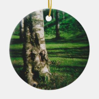 Spooky Tree ornament