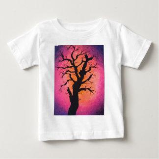 Spooky Tree T Shirt