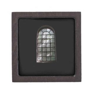 Spooky window premium gift boxes