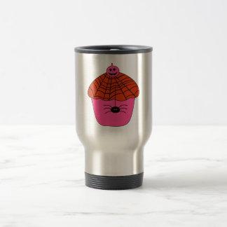Spookylicious Halloween Cupcake Coffee Mugs