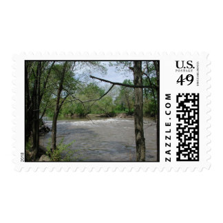 Spoon River Postage