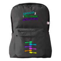 Spoon Shortage Backpack