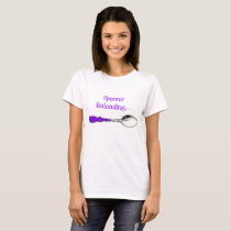 Spoon Theory - Neurodiversity,Chronic Disability T-Shirt