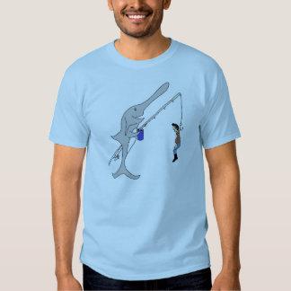 Spoonbill T-shirt