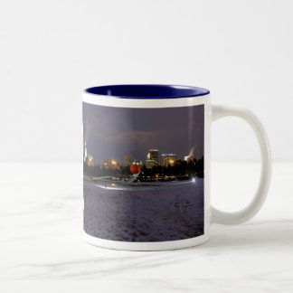 Spoonbridge and Cherry Coffee Mug