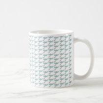 Spoonfly Mug