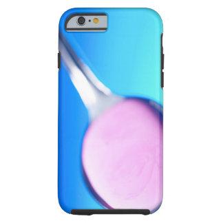 Spoonful of liquid tough iPhone 6 case