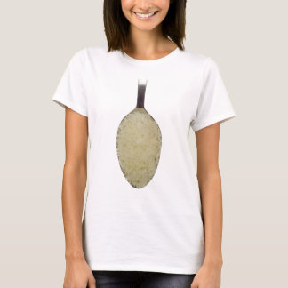 Spoonful of long grain rice T-Shirt
