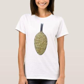 Spoonful of short grain rice T-Shirt