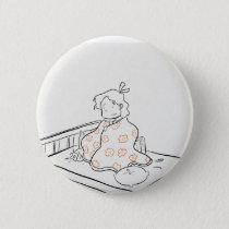 Spoonie-badge-Chronic Illness Pinback Button