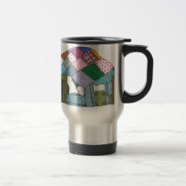 Spoonie-Blanket/Pillow Fort-Chronic Illness Travel Mug