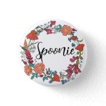 Spoonie Button