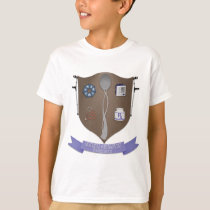Spoonie Coat of Arms T-Shirt