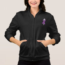 Spoonie Life: Cure Fibromyalgia! Jacket