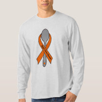 Spoonie Life: Cure Multiple Sclerosis! T-Shirt