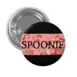 Spoonie Strip Button
