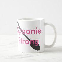 Spoonie Strong Mug