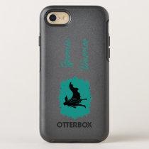Spoonie Warrior iPhone 7 Otterbox