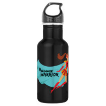 Spoonie Warrior Stainless Steel Water Bottle