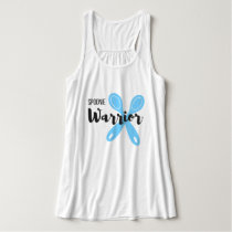 Spoonie Warrior Tank Top