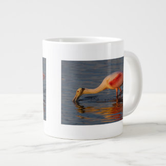 Spooning for Dinner Giant Coffee Mug
