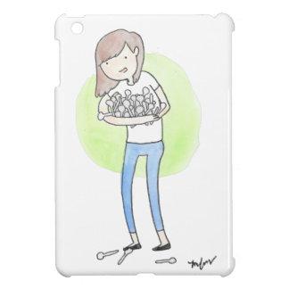 SPOONS - Chronic Illness iPad Mini Covers