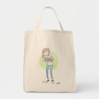 SPOONS - Chronic Illness Tote Bag