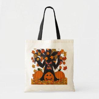 Spoooky Tree Bag