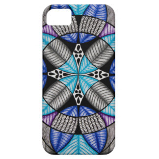 Spore by Chroma sappHo iPhone 5 Cover
