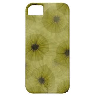 Spores Abstract iPhone SE/5/5s Case