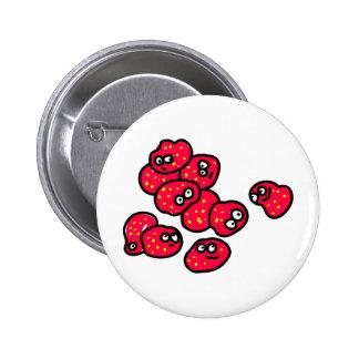 Spores Pinback Buttons