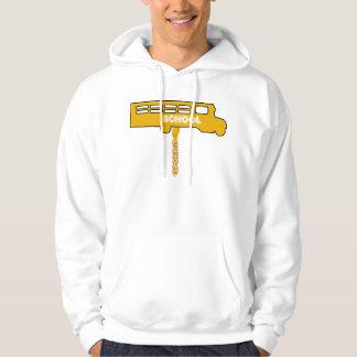 Spork Bus Hoodie