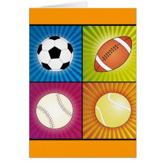 sport-balls card