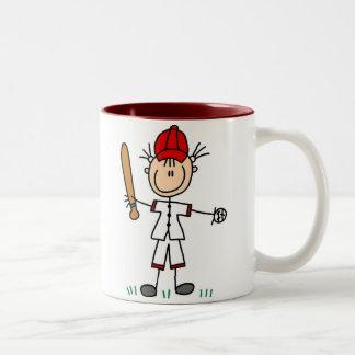 Sport Baseball Mug