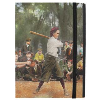 Sport - Baseball - Strike one 1921 iPad Pro Case