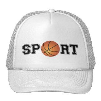 Sport (Basketball) Trucker Hat