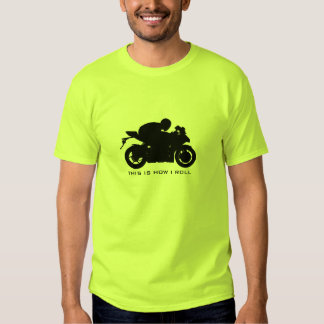 Sport Bike / Motorcycle T-Shirt