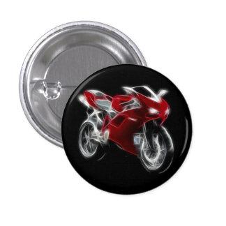 Sport Bike Racing Motorcycle Pin