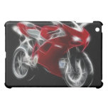 Sport Bike Racing Motorcycle Case For The iPad Mini