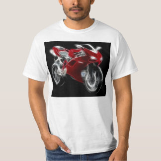 Sport Bike Racing Motorcycle T-Shirt