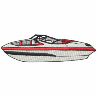 Sport Boat Polo