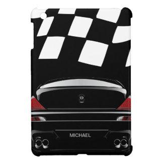 Sport Car Samsung iPad Mini Case