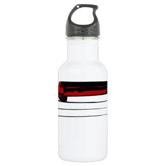 Sport car water bottle