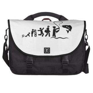 Sport Fishing Commuter Bag